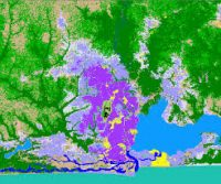 Land Sensing Satellite Data indianbureaucracy
