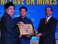 NALCO Mines -Indian Bureaucracy