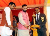 Prakash Javadekar -IndianBureaucracy