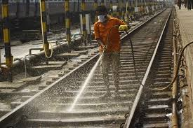 Water Management Policy In Indian Railways -IndianBureaucracy