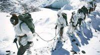 Winter Gear to Soldiers -Indian Bureaucracy