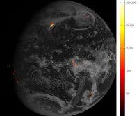 Geostationary Lightning Mapper-IndianBureaucracy
