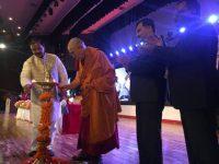 International Buddhist Conference-IndianBureaucracy