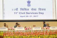 11th Civil Services Day-defencespeak
