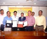 BHEL and Indian Railways tie up -IndianBureaucracy