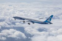 787-10 First Flight