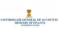 Controller General of Accounts, Ministry of Finance-indianBureaucracy