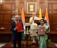 India-Sri Lanka signed MOU on Cooperationindianbureaucracy