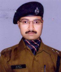 Love Kumar IPS