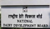 National Dairy Development Board-indianbureaucracy