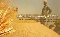 National Food Security Act-IndianBureaucracy