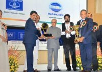 REC-Scope awards -IndianBureaucracy
