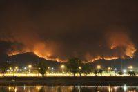 Western wildfire demands-IndianBureaucracy