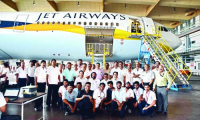 Air India completes major check of first Jet Airways A330 -indianbureaucracy