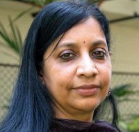 Aruna Sundararajan IAS