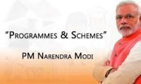 Central Government initiated various welfare schemes -indianBureaucracy