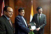 NHAI Masala Bond Launched at London Stock Exchange -indianBureaucracy