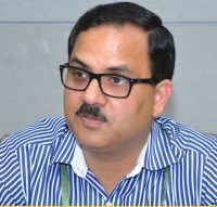 Sanjay Garg IAS