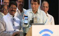 WI-FI Facilities at 28 Konkan Rail Stations -indianbureaucracy