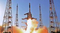 GSAT-9 launched