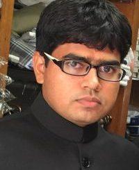 Ghanshyam Meena IAS