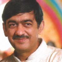 Sanjiv Gupta IAS