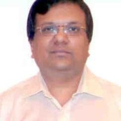 Govind Mohan IAS-i