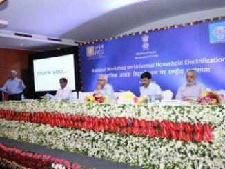 REC National Workshop