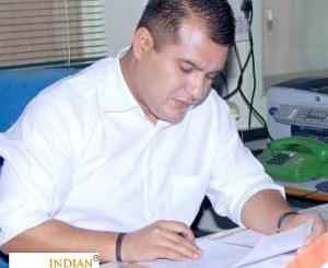 Shekhar Vidyarthi IAS