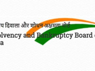 InsolvencInsolvency and Bankruptcy Board of India-indian Bureaucracyy and Bankruptcy Board of India