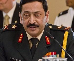 Lt Gen Sanjay Kumar Jha