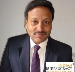 Rajiv Kumar IAS