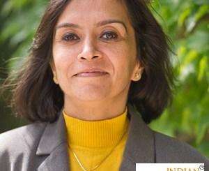 Ruchika Chaudhry Govil IRS