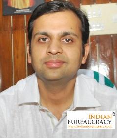 Saurabh Jain IAS