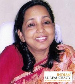 Amita Prasad IAS
