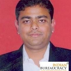 Vishwa Mohan Sharma IAS
