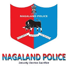 Director General of Police , Nagaland Police