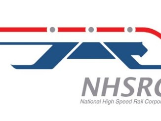 National Speed Rail Corporation Limited