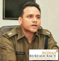 Romil Baaniya IPS