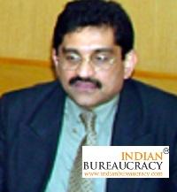 B Anand IAS