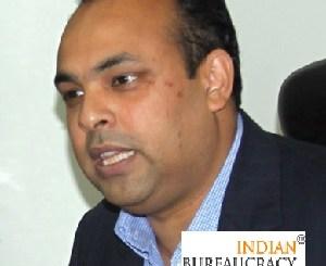 Mohammed Shayin IAS