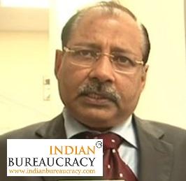 Devender Singh IAS