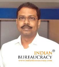 Satyabrata Sahoo IAS
