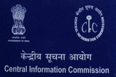 Central Information Commission-