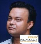 Shri Edwin Kulbhushan Majhi