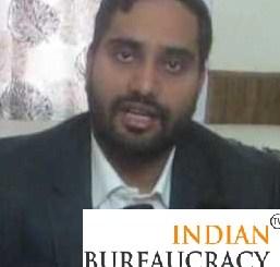 Harpreet Singh Sudan IAS