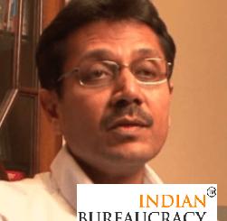 Mukul Singhal IAS