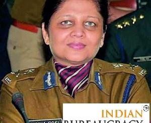 Shikha Goel IPS