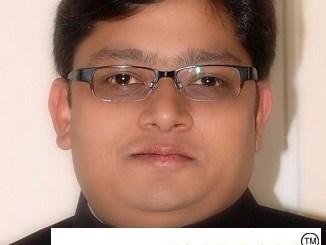 Ashwin Mudgal IAS