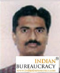 B A Shah IAS